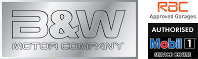 B&W Motor Company